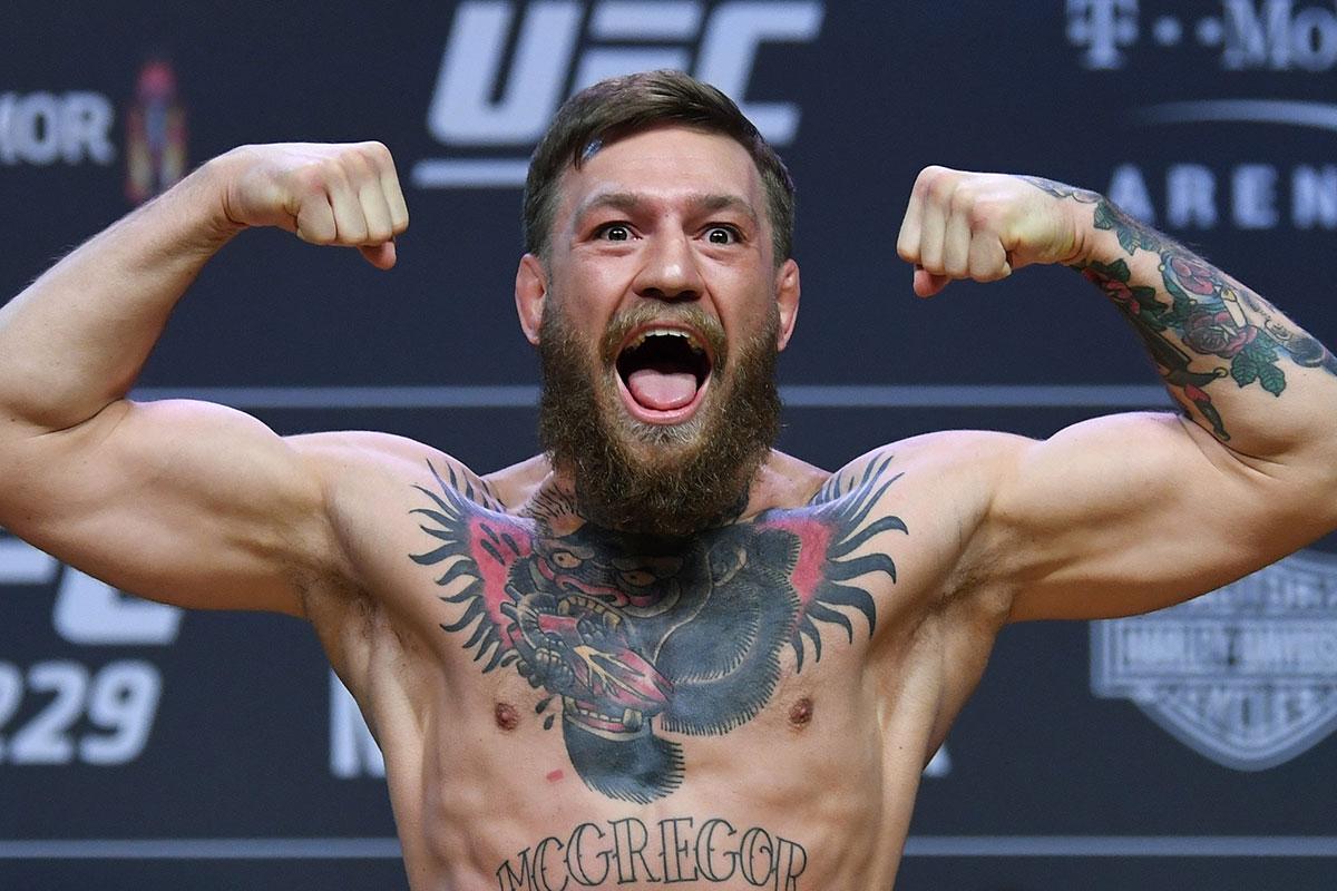 Richest UFC Fighters