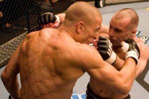 UFC Fastest Knockouts