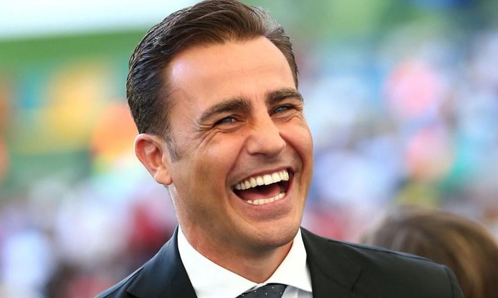 Fabio Cannavaro Net Worth 2021