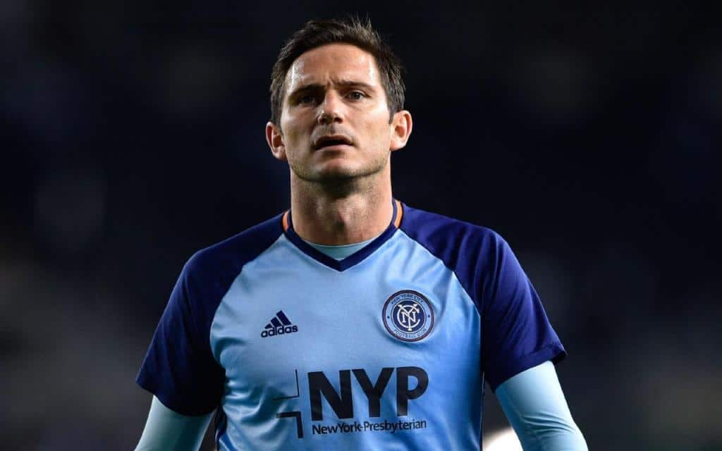 Frank Lampard Salary & Net Worth