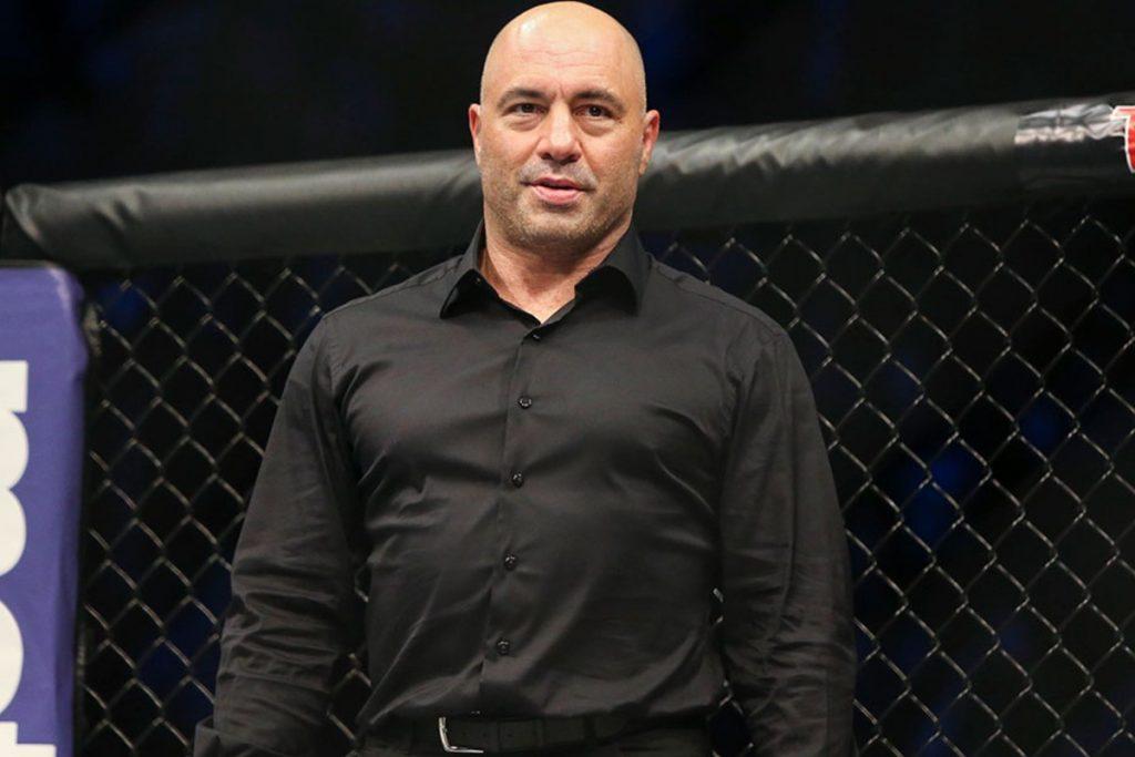 Joe Rogan UFC Salary