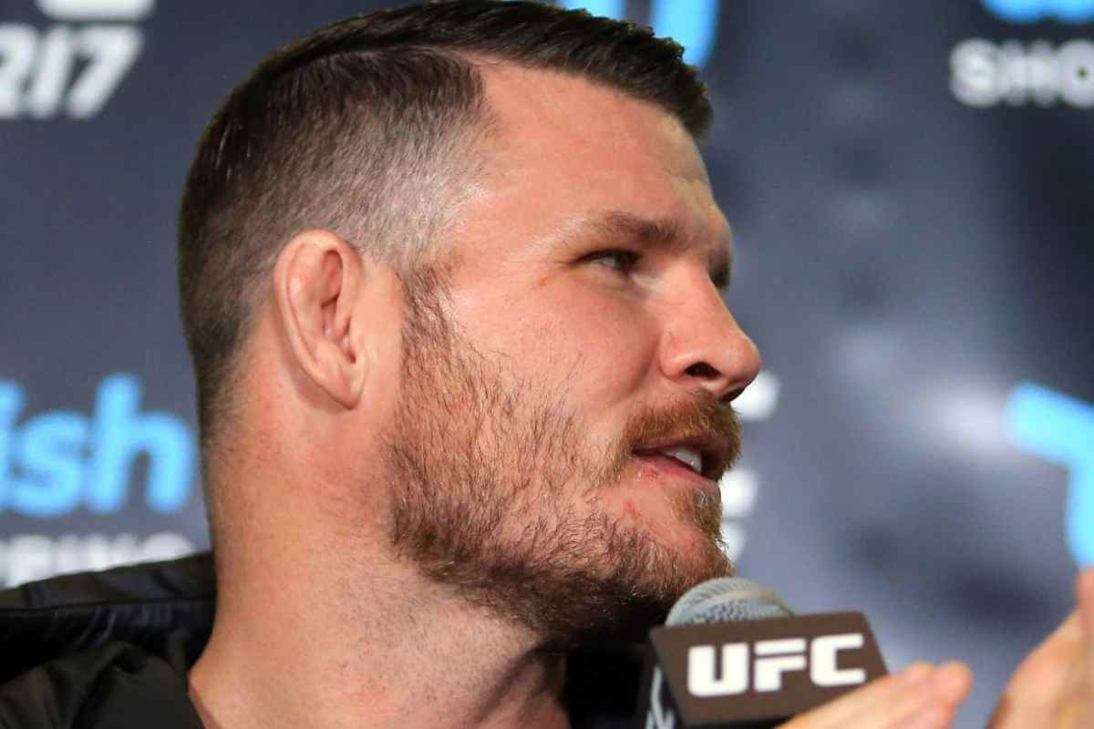 Michael Bisping Net worth