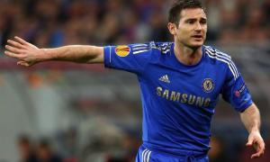 Frank Lampard Chelsea Player