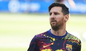 Leo Messi Net Worth