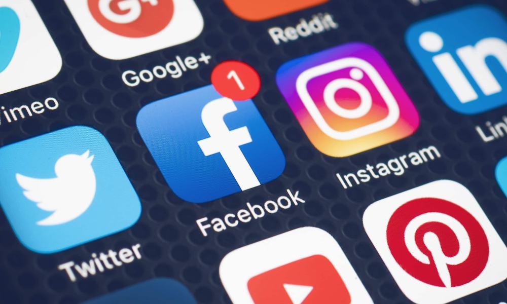 Global social media sporting stars