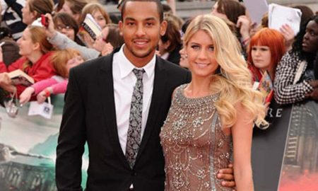 Theo Walcott Wife & Family